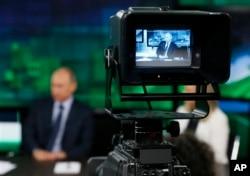 Rossiya informatsion ta'siri azaldan kuchli