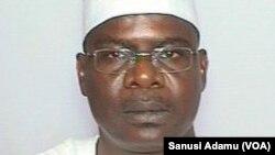 Ali Ndume shugaban masu rinjaye a Majalisar Dattawan Najeriya