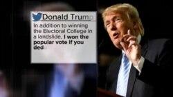 US Election Recount