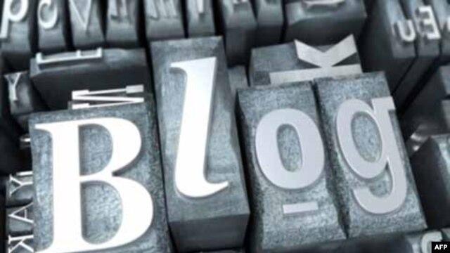 Văn hoá blog (2): Cuộc chiến chống độc tài