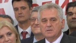 Vilson: Vašington čeka Nikolićeve poteze