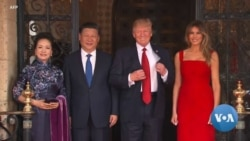 Ahead of G20, Trump Open to Deal with China