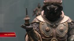 Nhật Bản và những ảnh hưởng từ Phật Giáo
