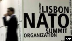 Обама прибыл на саммит НАТО с планом вывода войск из Афганистана