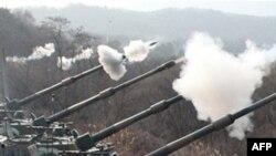კიმ ჩენ ინი - ჩრდილოეთ კორეის მთავარსარდალი