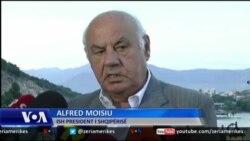 Ish-Presidenti Moisiu bën thirrje për reformën në drejtësi