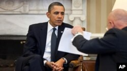 احضار رئیس اداره استخبارات امریکا در مجلس استماعیه کانگرس ایالات متحده