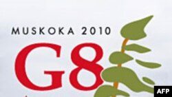 Kanada G-8 ve G-20 Zirvelerine Ev Sahipliği Yapıyor