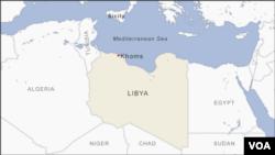 Khoms Libya