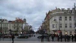 间谍活跃 立陶宛首次把中国视为安全威胁