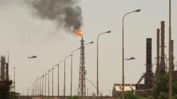 حمله مردان مسلح پالايشگاه نفت بيجی را در عراق تعطيل کرد