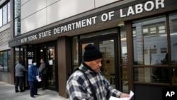 美國失業人口激增 失業者努力適應新現實
