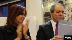 Estados Unidos destacó el avance de Argentina en la lucha contra la trata de personas.