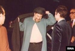 امام موسی صدر کمی قبل از انقلاب در سفر به لیبی ناپدید شد