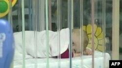 婴儿猝死,原因何在?