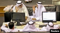 پلیس دبی می گوید احتمال دارد هکر های بازداشت شده، به آمریکا تحویل شوند.