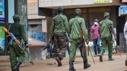 Waandishi habari waendelea kunyanaswa na vyombo vya usalama Uganda