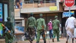Ouganda: vaste chasse à l'homme pour retrouver 200 prisonniers évadés