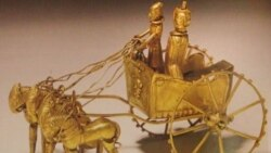 تجارت غیر قانونی اشیاء عتیقه و میراث فرهنگی کشورهای قدیمی، بزرگ ترین منبع درآمد سوداگران بین المللی