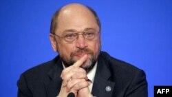 Martin Šulc, predsednik Evropskog parlamenta