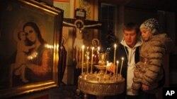 Rus pravoslav cherkovida