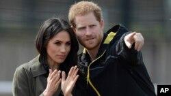 Meghan Markle deberá aprender 'etiqueta real' antes de su matrimonio con el Príncipe Enrique