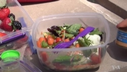 Could Green Salads, Olive Oil and Exercise Reverse Alzheimer's?