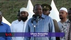Viongozi wa siasa wa Kenya waeka bayana niakugombea uchaguzi ujao 2022