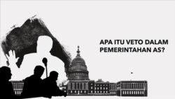 Apa Definisi Veto Dalam Pemerintah AS?