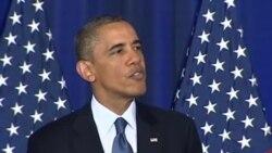 Пацифистка, которая перебивала Обаму