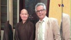 Lập pháp Mỹ gặp giới bất đồng chính kiến ở Việt Nam
