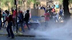 اختلاف نظر جدی در برنامه مالِما و زوما برای آينده آفريقای جنوبی