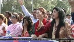 تجمع روزنامه نگاران پاکستانی؛ اعتراض به فشار و سانسور