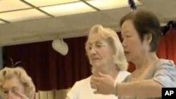 دل کے مریضوں کے لیے قدیم چینی ورزش