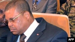 Selon M. Nicolas Tiangaye, le dirigeant de la rébellion Séléka a accepté les recommandations des dirigeants de la CEEAC