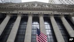Bursa e Nju Jorkut