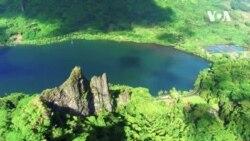 [미국을 만나다] 하와이 관광 명소