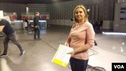 Maja Pastuović, nastavnica engleskog jezika u OŠ 'Ivo Andrić' Banja Luka