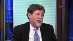Katz: 'ABD Türkiye Gibi Ülkelerle Çalışmayı Sürdürmeli'