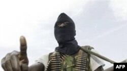 Nijerya'da İşçileri Kaçıranlar Yakalandı