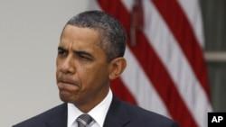 奧巴馬呼籲兩黨合作。