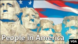 People in America