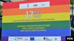 Kosovo, LGBTI