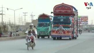 پولیس وايي د بلوچستان په لویو لارو د اکثریت حادثو سبب د ټرېفک قانون نه منل وي