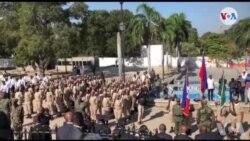 Ministè Sante Piblik ak Popilasyon Rapòte 38 Nouvo Ka Kowonaviris ann Ayiti
