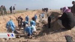 تاوانێـکی دیکەی داعش لە بەرامبەر ئێزیدیـیەکان