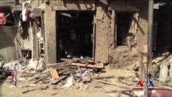 巴基斯坦西北部邊境發生爆炸 22死 50餘人傷 (粵語)