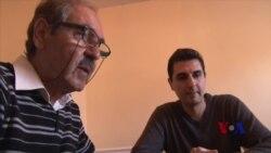 在美叙利亚家庭担忧国会移民辩论
