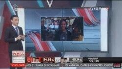 Laporan Langsung VOA untuk Kompas TV: Penghitungan Suara Pilpres di AS