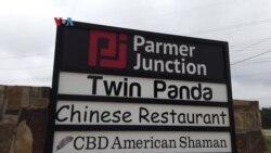Twin Panda Perkenalkan Kuliner Indonesia ke Warga AS di Austin, Texas